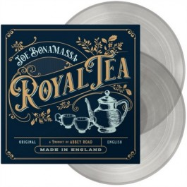 Royal Tea [Transparent Vinyl] [2LP]