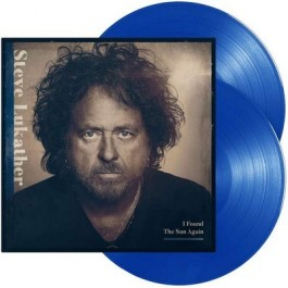I Found The Sun Again [Blue Vinyl] [2LP]