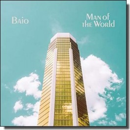 Man of the World [CD]