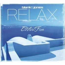 Relax: Edition Five [2CD]