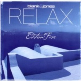 Relax: Edition Six [2CD]