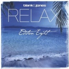 Relax: Edition Eight [2CD]