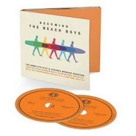 Becoming The Beach Boys [2CD]