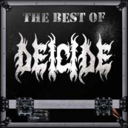 The Best of Deicide [CD]