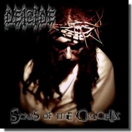 Scars Of The Crucifix [LP]