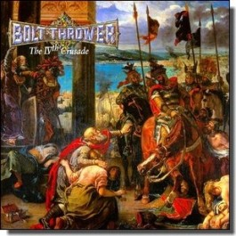The IVth Crusade [CD]