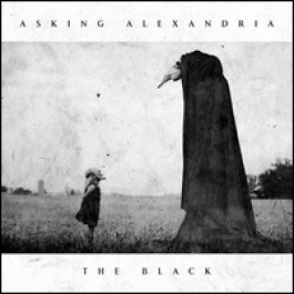 The Black [CD]