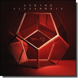 Asking Alexandria [CD]