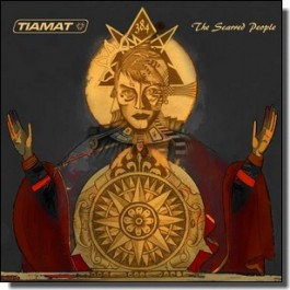The Scarred People [CD]