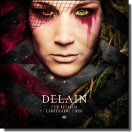 The Human Contradiction [CD]