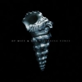 Restoring Force [CD]