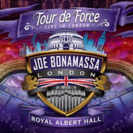 Tour De Force - Royal Albert Hall [2CD]