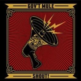 Shout! [2CD]