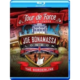 Tour De Force - Borderline [Blu-ray]