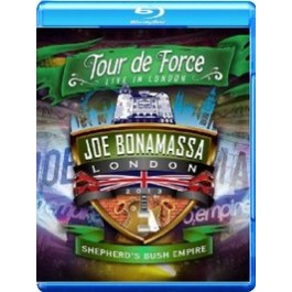 Tour De Force - Shepherd's Bush Empire [Blu-ray]