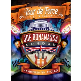 Tour De Force - Hammersmith Apollo [2DVD]