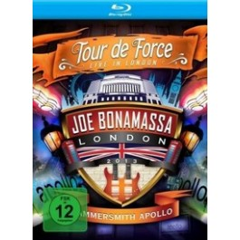 Tour De Force - Hammersmith Apollo [Blu-ray]