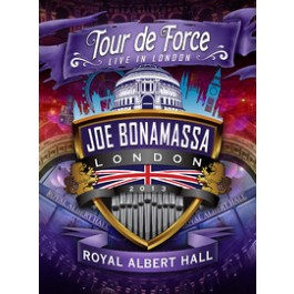 Tour De Force - Royal Albert Hall [2DVD]