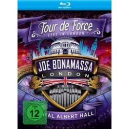 Tour De Force - Royal Albert Hall [Blu-ray]