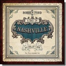 A Day In Nashville [CD]