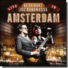 Live In Amsterdam [2CD]