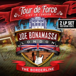 Tour De Force - Borderline [2LP]