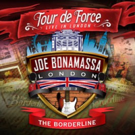 Tour De Force - Borderline [2CD]