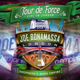Tour De Force - Shepherd's Bush Empire [2CD]
