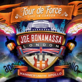 Tour De Force - Hammersmith Apollo [2CD]