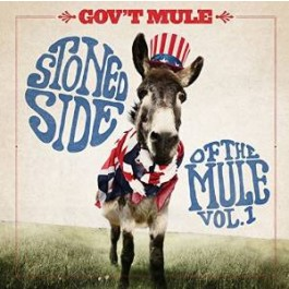 Stoned Side of the Mule (Vol. 1 & 2) [2LP]
