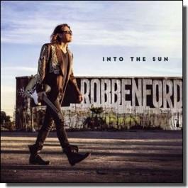 Into the Sun [CD]