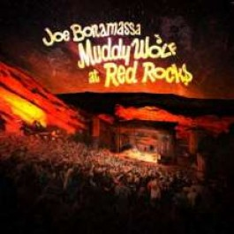 Muddy Wolf At Red Rocks [2CD]