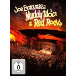 Muddy Wolf At Red Rocks [2DVD]
