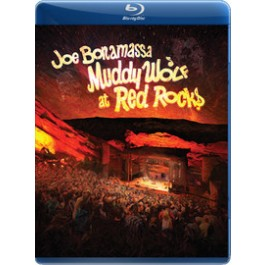 Muddy Wolf At Red Rocks [Blu-ray]