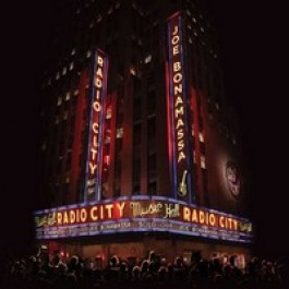 Live At Radio City Music Hall [2LP+MP3]