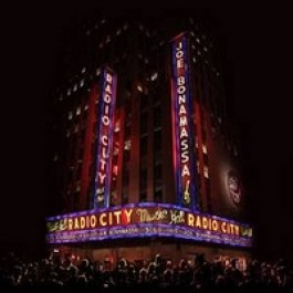 Live At Radio City Music Hall [CD+DVD]