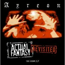 Actual Fantasy Revisited [2LP+MP3]