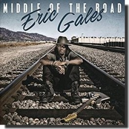 Middle of the Road [CD]