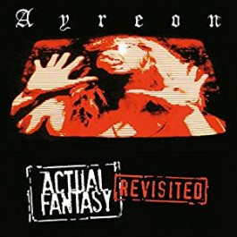 Actual Fantasy Revisited [CD+DVD]