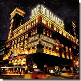 Live At Carnegie Hall - An Acoustic Evening [2CD]