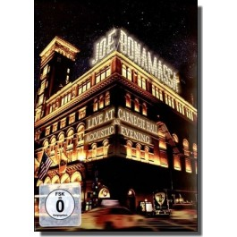 Live At Carnegie Hall - An Acoustic Evening [2DVD]