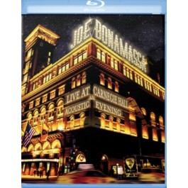 Live At Carnegie Hall - An Acoustic Evening [Blu-ray]
