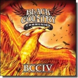 BCCIV [Orange Vinyl] [2LP]