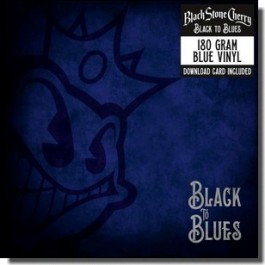 Black To Blues EP [Blue Vinyl] [LP]