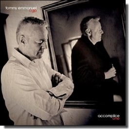 Accomplice One [CD]