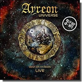 Ayreon Universe: Best of Ayreon Live [3LP]