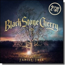Family Tree [2LP+DL]