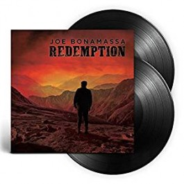 Redemption [2LP+DL]