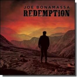 Redemption [Mediabook Edition] [CD]