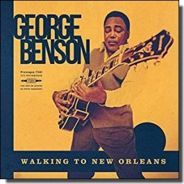 Walking To New Orleans: Remembering Chuck Berry and Fats Domino [LP+DL]